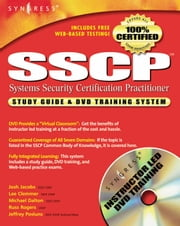 SSCP Systems Security Certified Practitioner Study Guide and DVD Training System ebook by Syngress