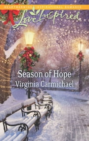 Season of Hope ebook by Virginia Carmichael