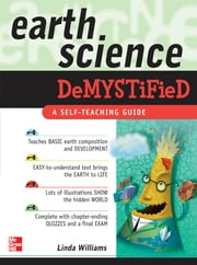 Earth Science Demystified ebook by Linda Williams