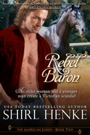 Rebel Baron ebook by shirl henke