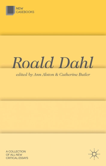 Roald Dahl ebook by