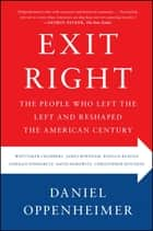 Exit Right ebook by Daniel Oppenheimer