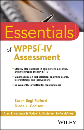 Essentials of wppsi iv assessment ebook by susan engi raiford essentials of wppsi iv assessment ebook by susan engi raiforddiane l coalson maxwellsz