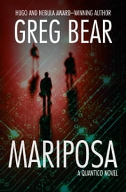 Mariposa ebook by Greg Bear