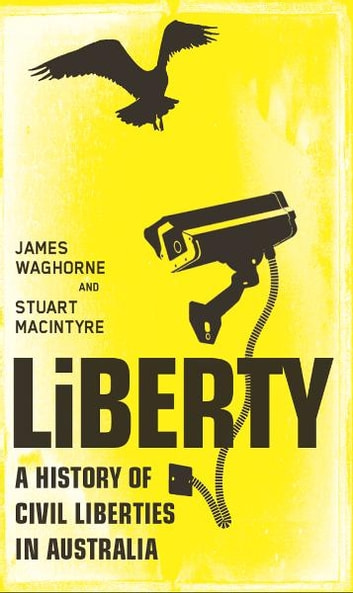 Liberty ebook by James Waghorne