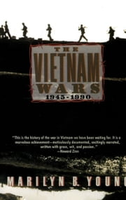 Vietnam Wars 1945-1990 ebook by Marilyn Young