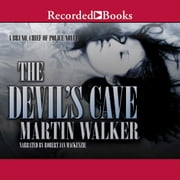 The Devil's Cave audiobook by Martin Walker