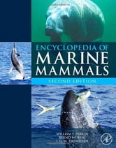 Encyclopedia of Marine Mammals ebook by