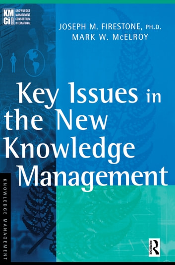 knowledge management issues an analysis of Knowledge management issues an analysis of three cases a surge in the popularity of knowledge management projects over the past decade has led to a plethora of information regarding knowledge management being published.