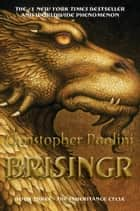 Brisingr ebook by Christopher Paolini