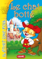 Le chat botté - Contes et Histoires pour enfants ebook by Kobo.Web.Store.Products.Fields.ContributorFieldViewModel
