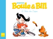 Pequenos Boule & Bill: A Festa dos Crepes ebook by Laurence Gillot