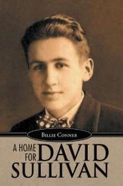A HOME FOR DAVID SULLIVAN ebook by Billie Conner