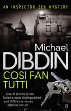 Cosi Fan Tutti ebook by