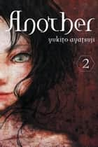 Another, Vol. 2 (light novel) ebook by Yukito Ayatsuji