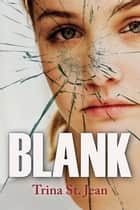 Blank ebook by Trina St. Jean