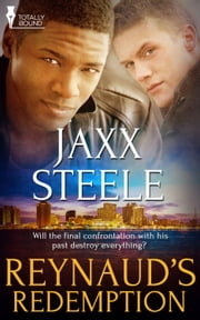 Reynaud's Redemption ebook by Jaxx Steele