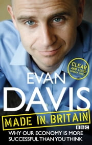 Made in Britain - How the nation earns its living ebook by Evan Davis