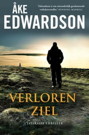 Verloren ziel ebook by Åke Edwardson