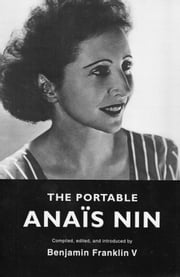 The Portable Anais Nin ebook by Anais Nin