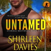 Untamed audiobook by Shirleen Davies