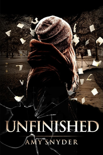 Unfinished ebook by Amy Snyder