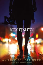 Afterparty ebook by Ann Redisch Stampler