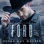 Ford - The Montana Marshalls - An Inspirational Romantic Suspense Family Series audiobook by Susan May Warren