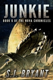 Junkie ebook by S.J. Bryant