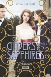 Cinders & Sapphires - At Somerton ebook by Leila Rasheed