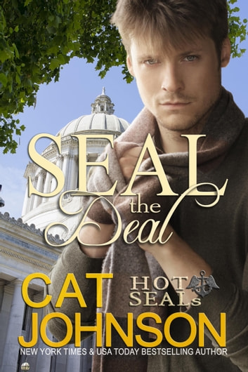 SEAL the Deal ebook by Cat Johnson