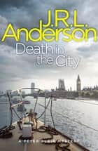 Death in the City ebook by JRL Anderson