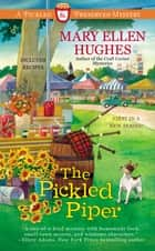 The Pickled Piper ebook by Mary Ellen Hughes