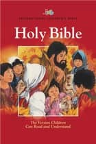 International Children's Bible (ICB) - Big Red Economy Edition ebook by