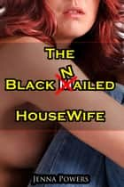 The Black Nailed Housewife ebook by Jenna Powers