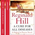 A Cure for All Diseases audiobook by Reginald Hill, Kati Nicholl