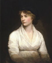 A Vindication of the Rights of Woman, With Strictures on Political and Moral Subjects ebook by Mary Wollstonecraft