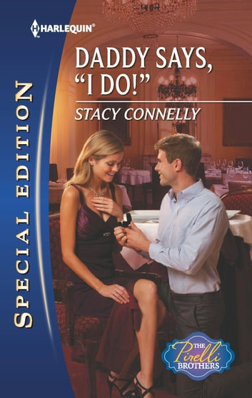 "Daddy Says, ""I Do!"" ebook by Stacy Connelly"