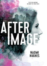 Afterimage ebook by Naomi Hughes