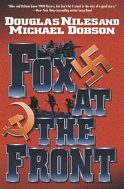 Fox at the Front ebook by Douglas Niles,Michael Dobson