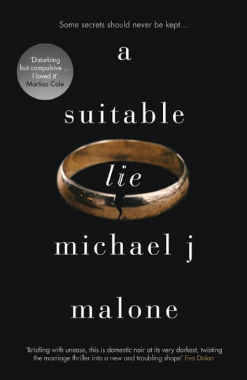 Suitable Lie ebook by Michael J. Malone