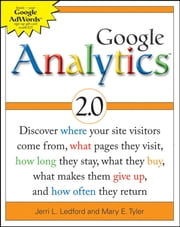 Google Analytics 2.0 ebook by Jerri L. Ledford,Mary E. Tyler