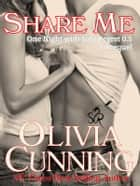 Share Me ebook by Olivia Cunning