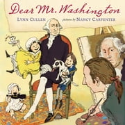 Dear Mr. Washington ebook by Lynn Cullen,Nancy Carpenter