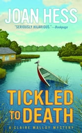 Tickled to Death ebook by Joan Hess