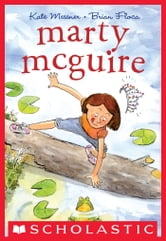 Marty McGuire ebook by Kate Messner