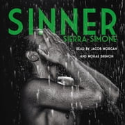 Sinner audiobook by Sierra Simone