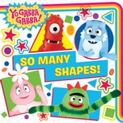 So Many Shapes! ebook by Cordelia Evans