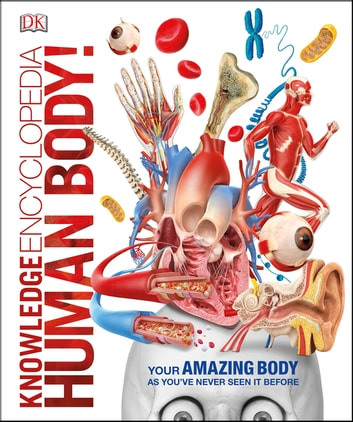 Knowledge Encyclopedia Human Body! ebook by DK