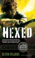 Hexed ebook by Kevin Hearne